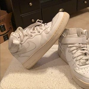 Nike Mid Air Force 1